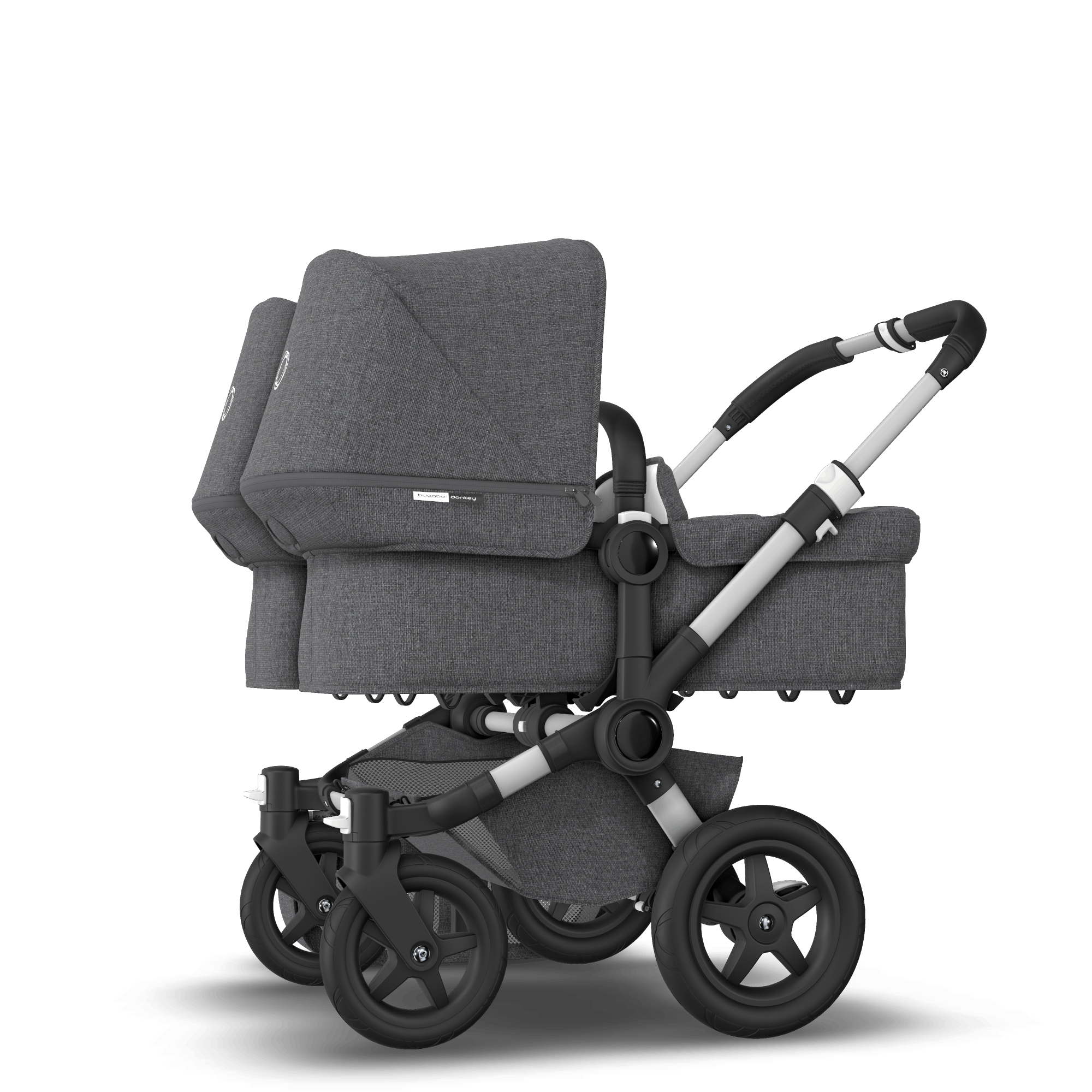 Baby jogger city mini Double//single replacement parts Breaking chassis//frame