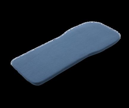 Bugaboo Donkey2 mattress BLUE MELANGE