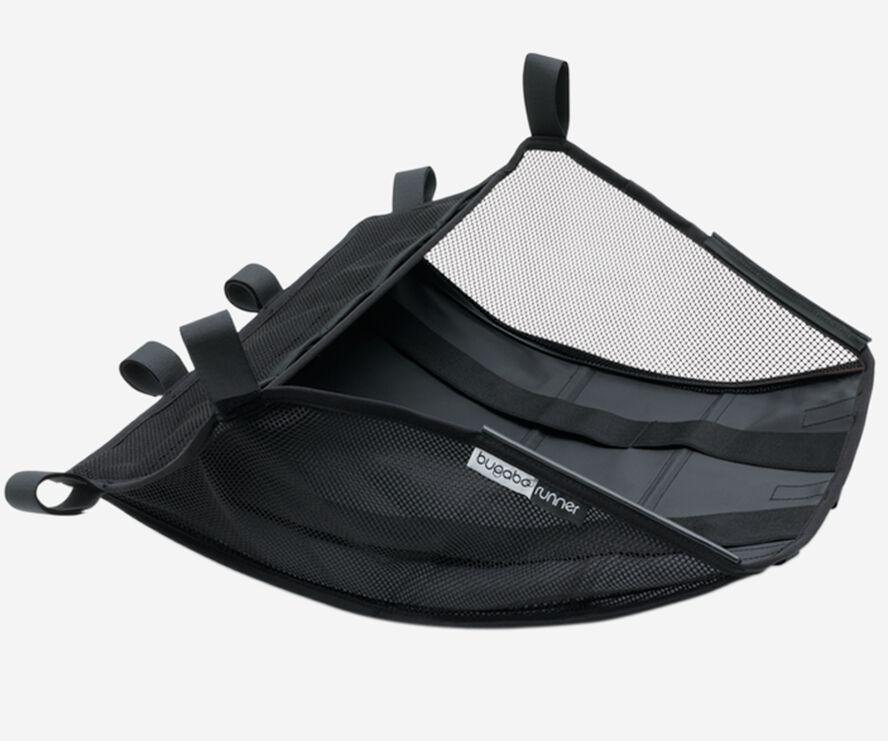 Bugaboo Runner underseat basket