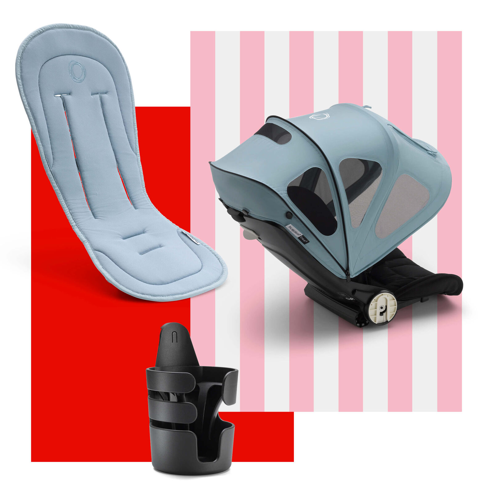 Bugaboo Bee Summer Bundles