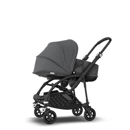 ASIA - B5B Asia stroller bundlecc GM, ALB