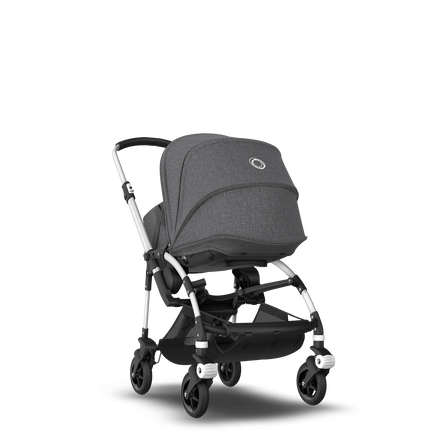 ASIA - B5B Asia stroller bundlecc GM, ALU