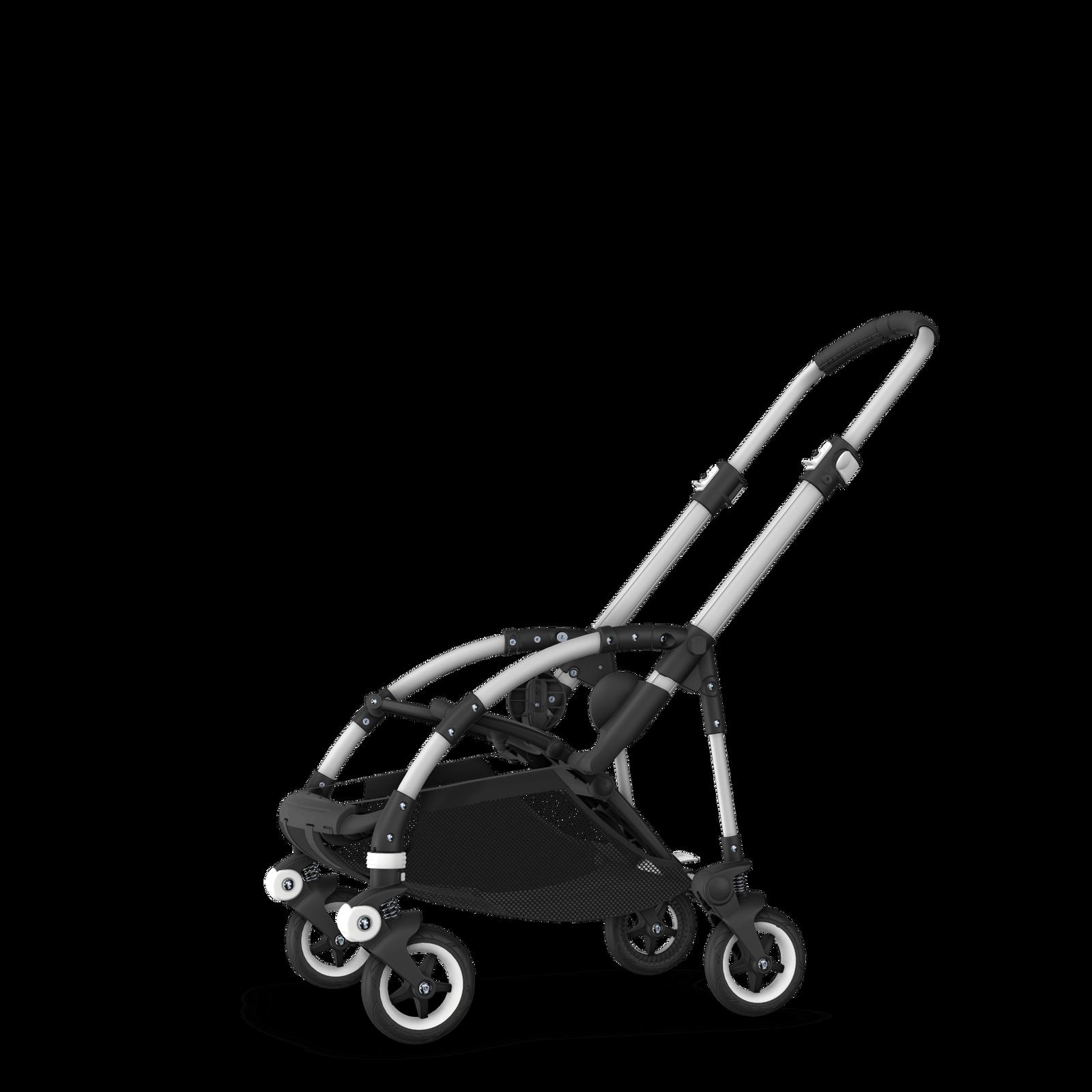 EU - B5 stroller bundleTrack + ALU