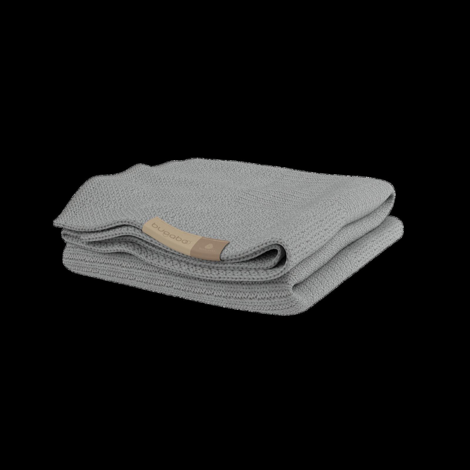 Bugaboo wolldecke soft
