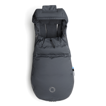 Bugaboo High performance footmuff+ STELLAR/ STEEL BLUE