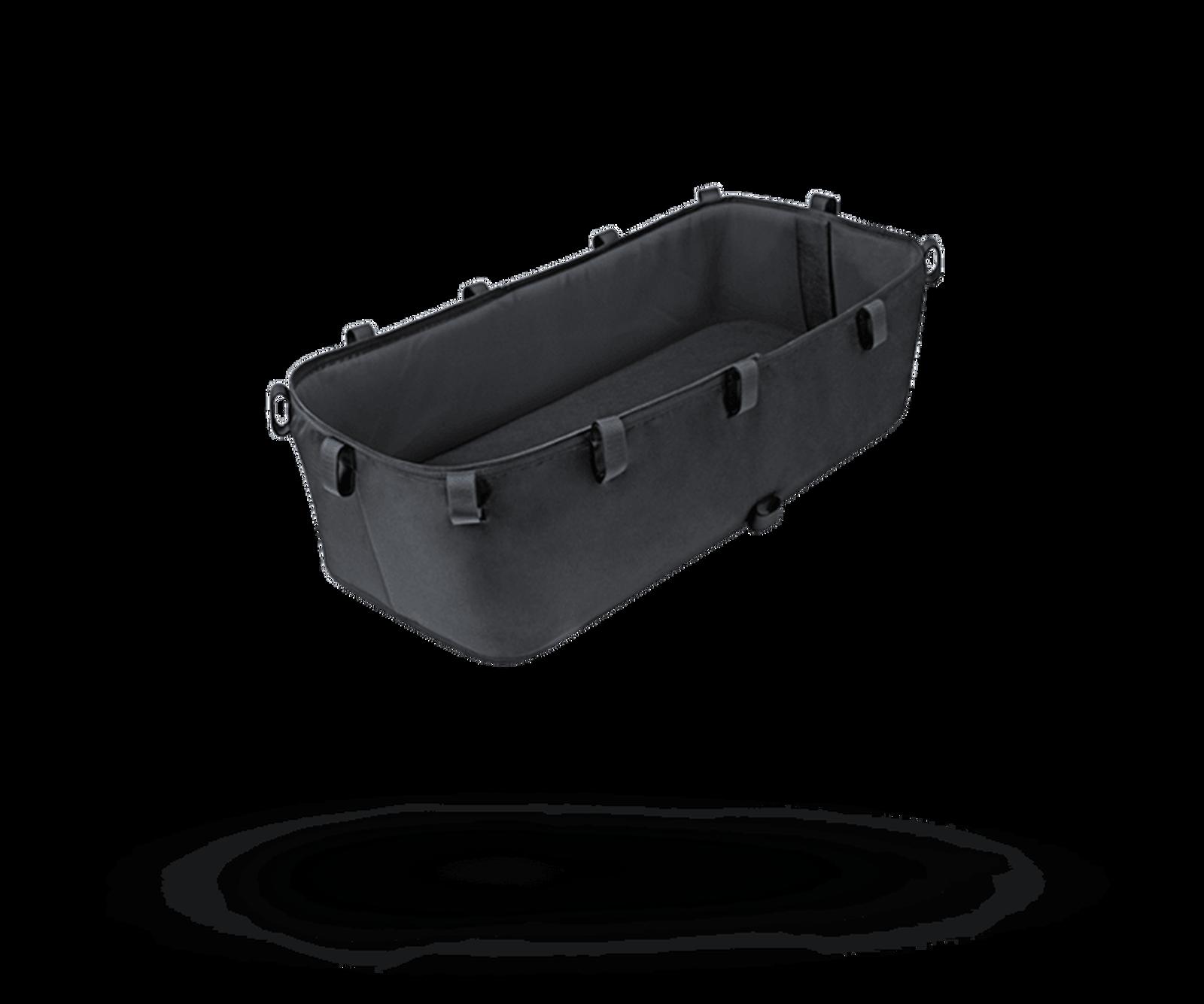 Bugaboo Cameleon3 bassinet fabric US BLACK