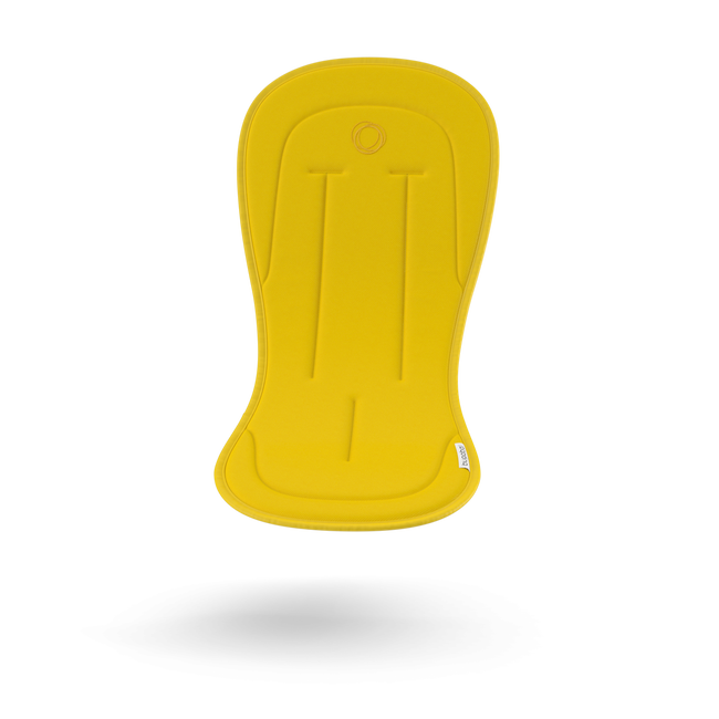 Bugaboo Seat Liner BRIGHT YELLOW