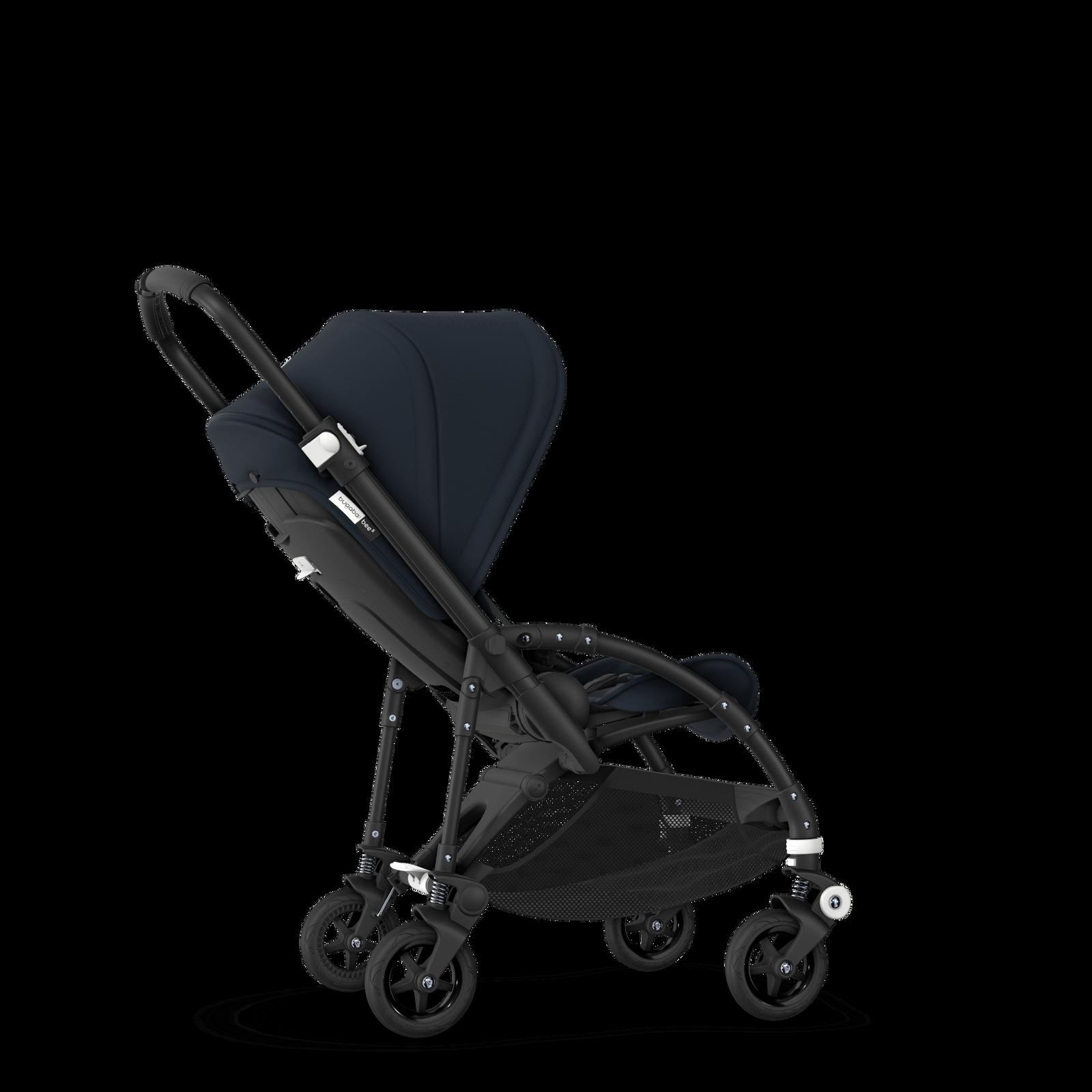 EU - B5 stroller bundleCC DN, ALB