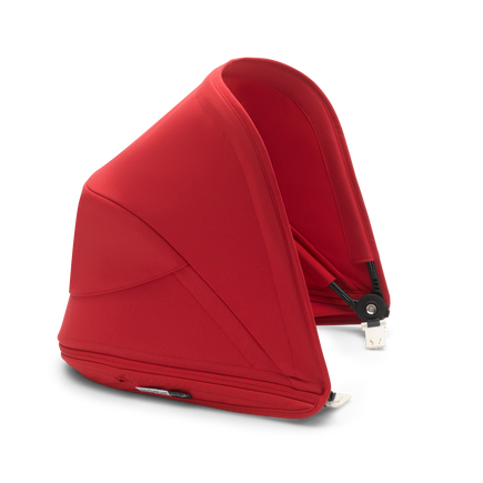 Bugaboo Bee6 sun canopy RED