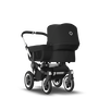 EU - D2M stroller bundleZW, ZW, ALU