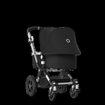 Bugaboo Cameleon 3 Plus kinderwagen met stoel en wieg