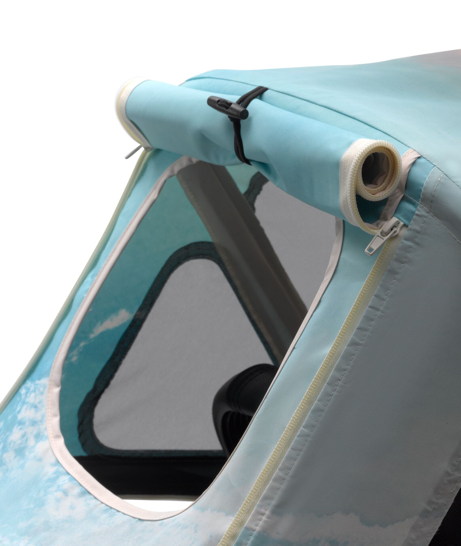Bugaboo Fox/Cameleon 3 breezy sun canopy