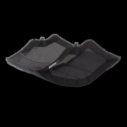 Bugaboo Fox 2 underseat basket | BLACK