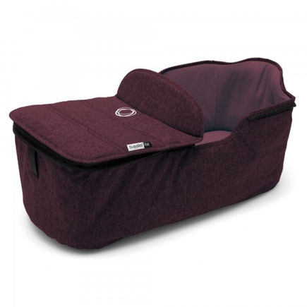 Bugaboo Fox bassinet fabr set RED MELANGE