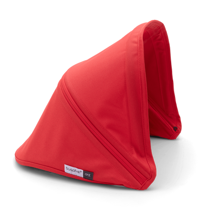 Bugaboo Ant sun canopy NEON RED