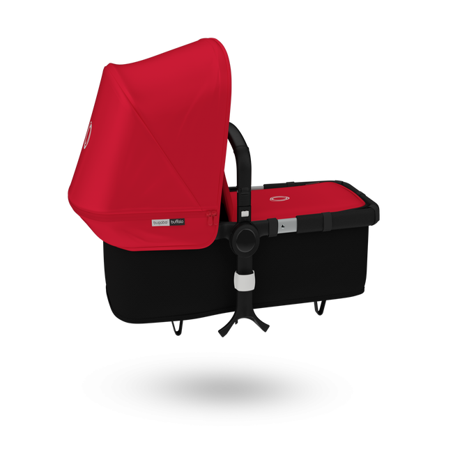 Bugaboo Buffalo tailored fabric set RED (ext)