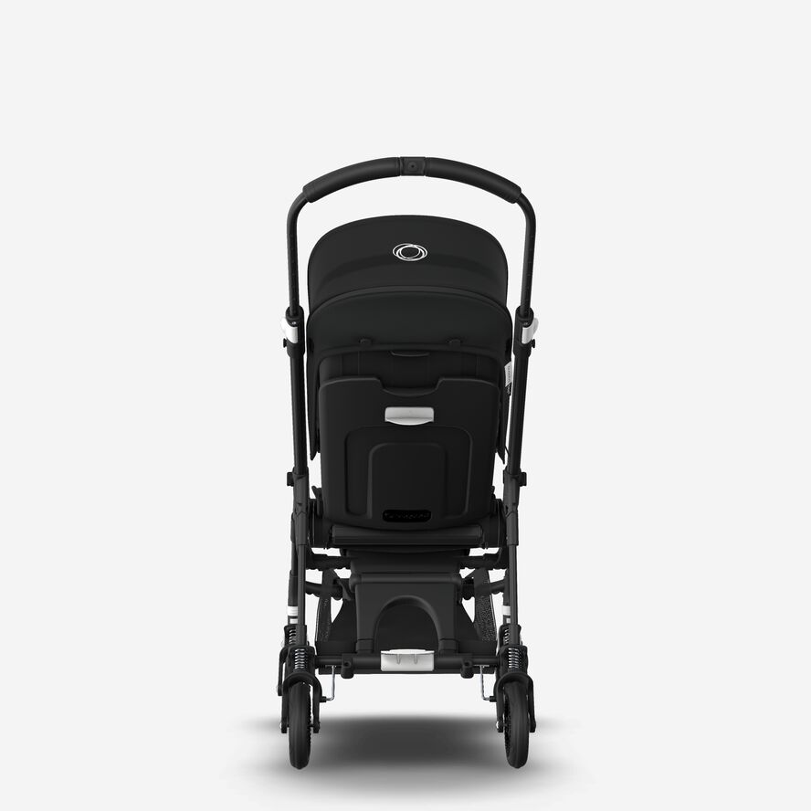 Bugaboo Bee 5 complete stroller