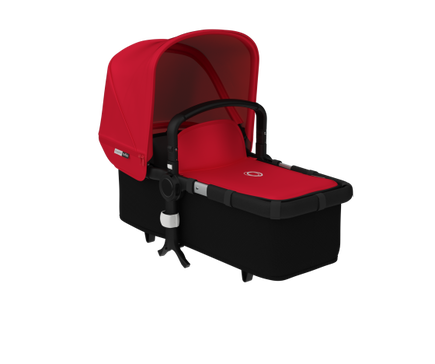 Bugaboo Buffalo apron RED