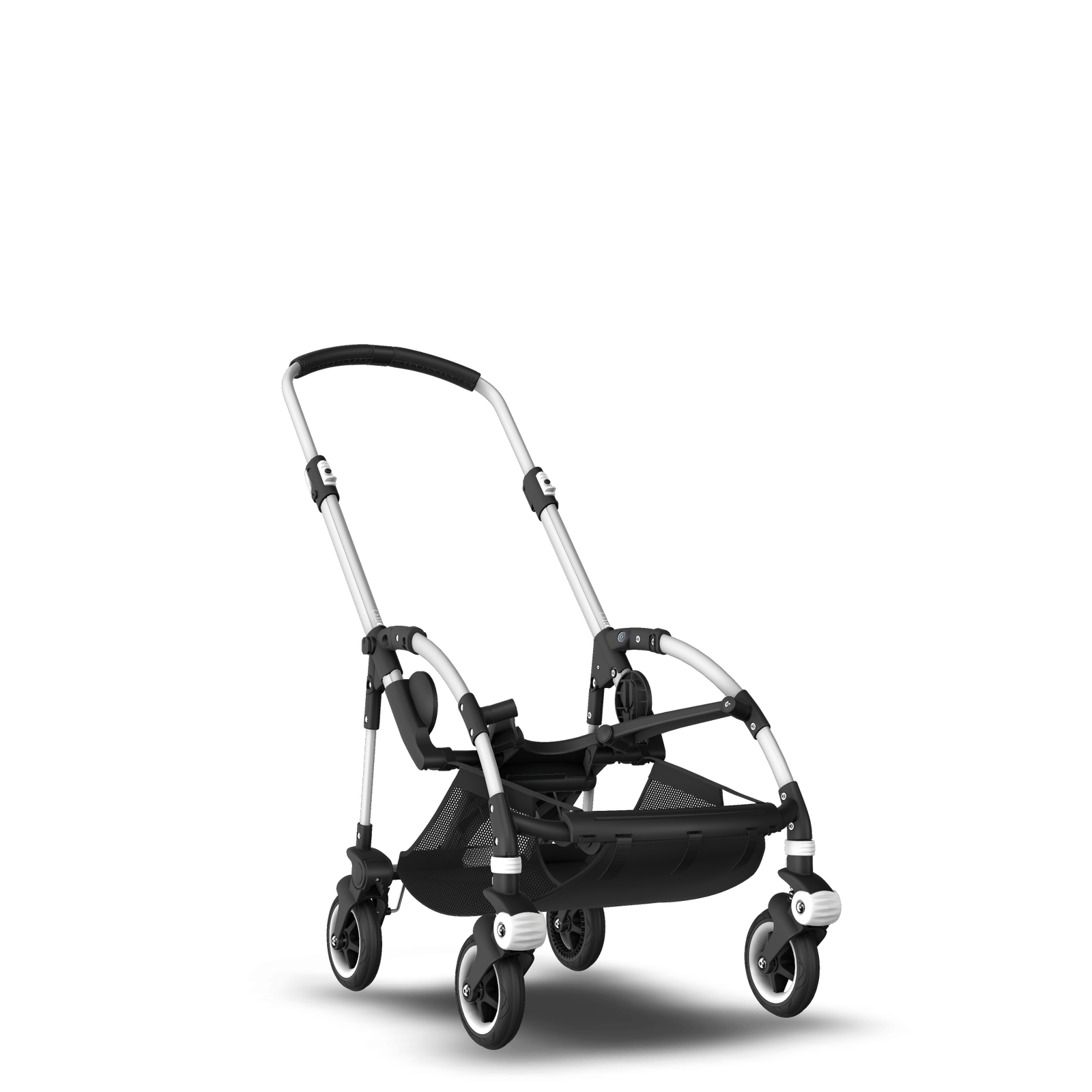 Bugaboo Bee 5  Aluminum Chassis