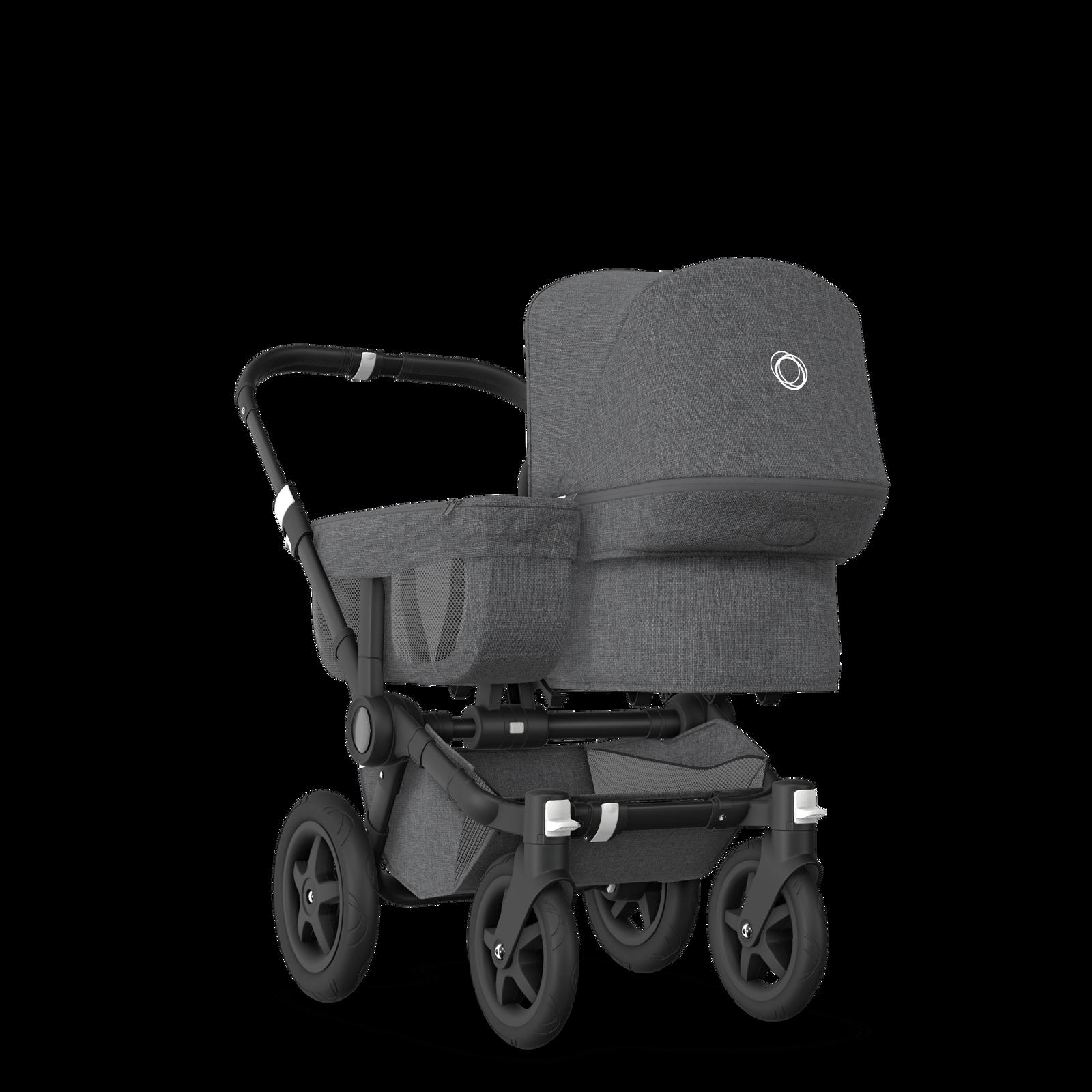 EU - D2M stroller bundleCC GM, ALB