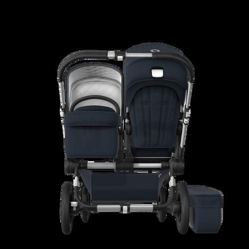UK - D2D stroller bundleClassic DN, ALU