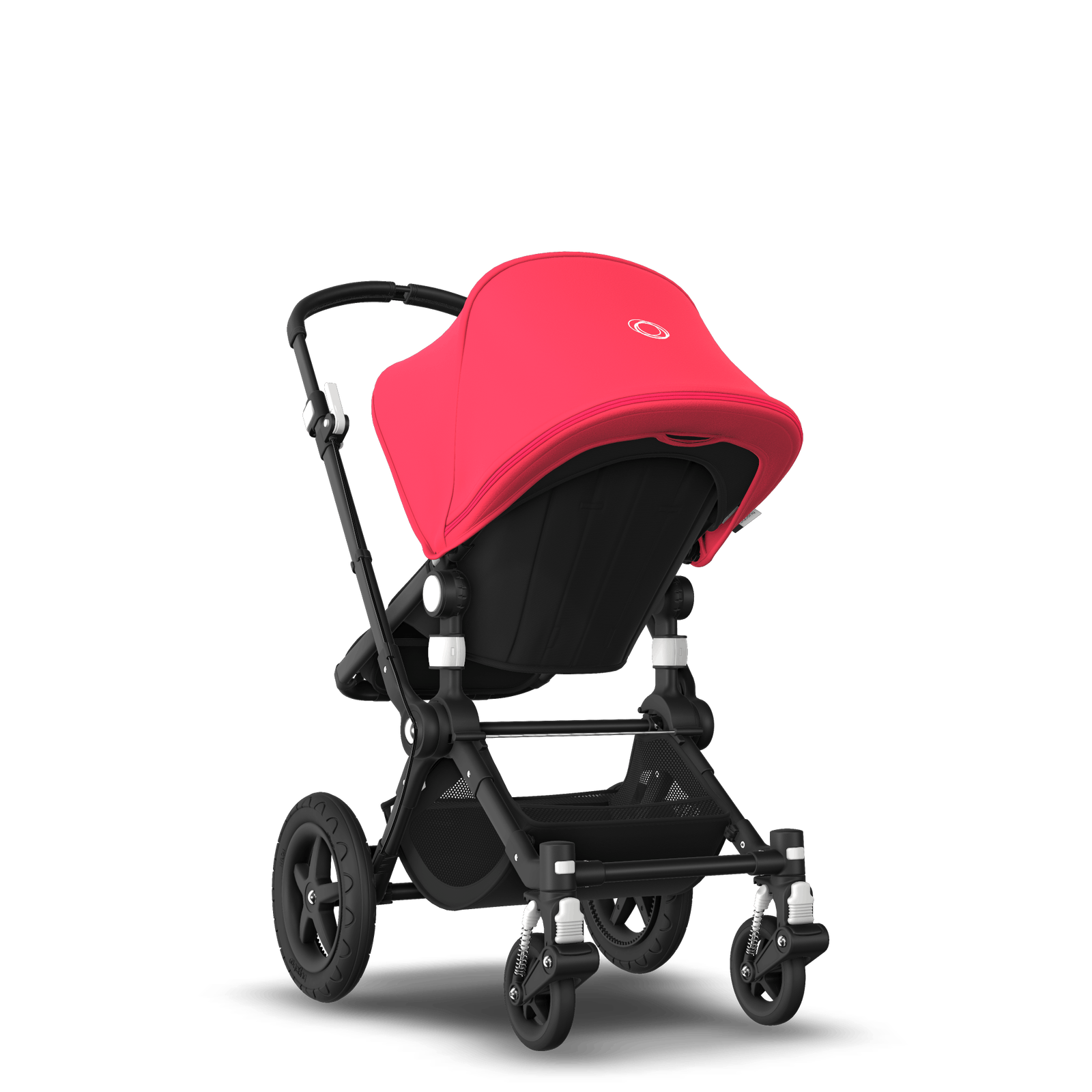 Bugaboo Cameleon 3 Plus Seat and bassinet stroller
