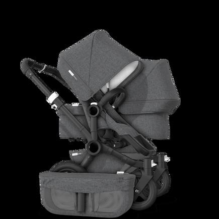 EU - D2D stroller bundleClassic GM, ZW