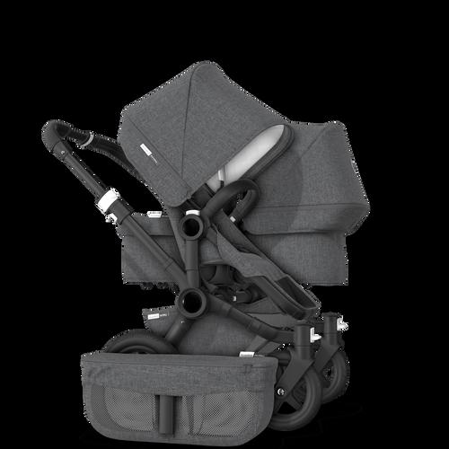 AU - D2D stroller bundleClassic GM, ZW