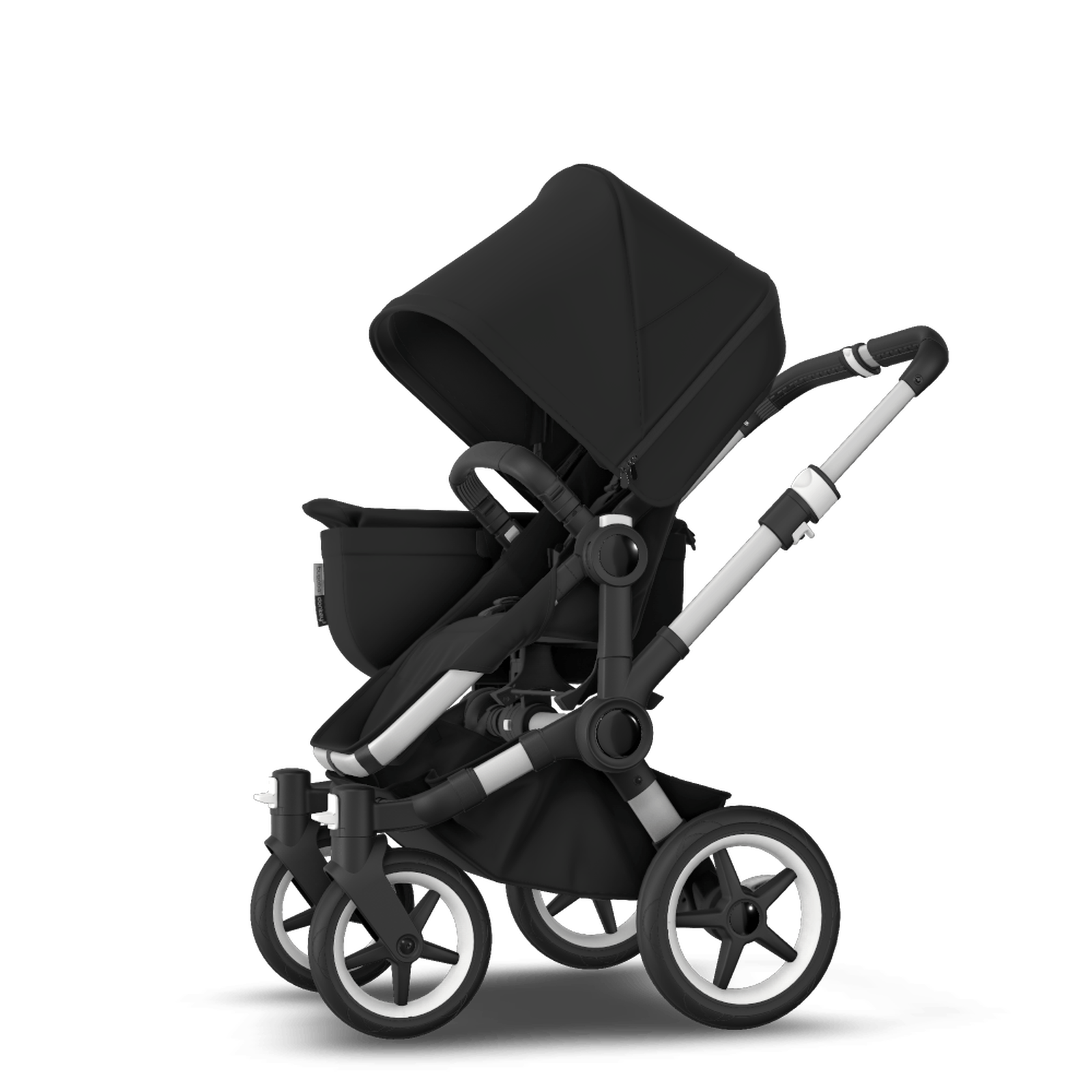 Bugaboo Donkey 3 Mono seat and bassinet stroller