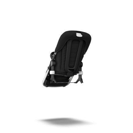 Bugaboo Fox seat fabric set BLACK