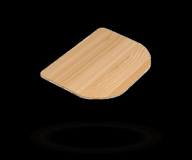 Cameleon seat bottom