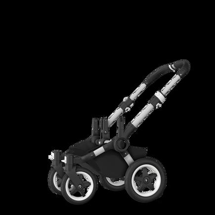 EU - D2T stroller bundleTrack, ALU (OLD)