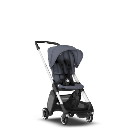 US - Ant stroller bundle- BS, BS, WH, WH, GS, ALU