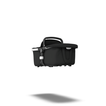 Bugaboo Fox carrycot TFS UK BLACK