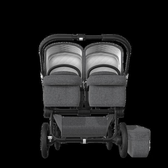 AU - D2T stroller bundleClassic GM, ZW