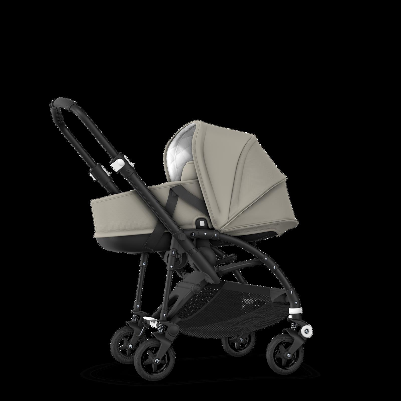EU - B5B stroller bundleCC KH, ALB