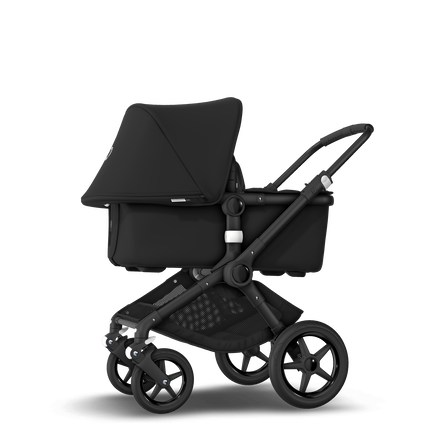 Bugaboo Fox base+ US BLACK