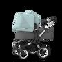 Carrito Bugaboo Donkey 3 Dúo con silla y capazo