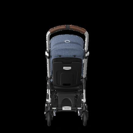 EU - B5 stroller bundleUM, UM, ALU