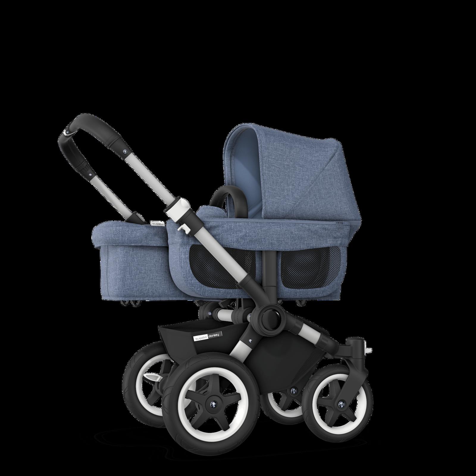 EU - D2M stroller bundleUM, UM, ALU
