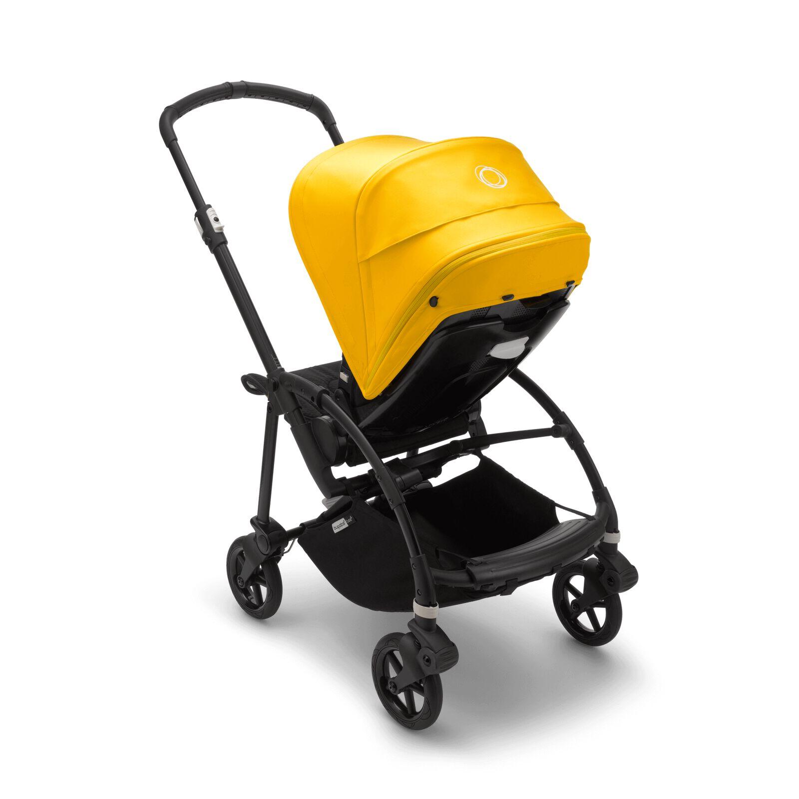 Bugaboo Bee 6 seat stroller