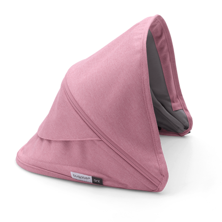 Bugaboo Ant sun canopy PINK MELANGE