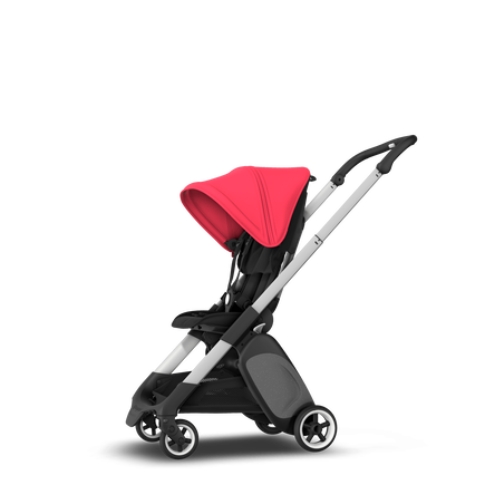 US - Ant stroller bundle- ZW, NR, WH, GS, ALU