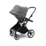 Bugaboo Lynx bassinet and seat stroller