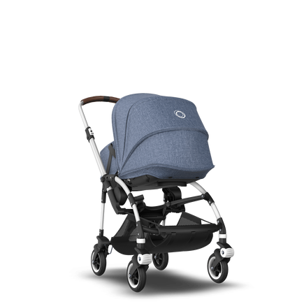 ASIA - B5B Asia stroller bundleUM, UM, ALU