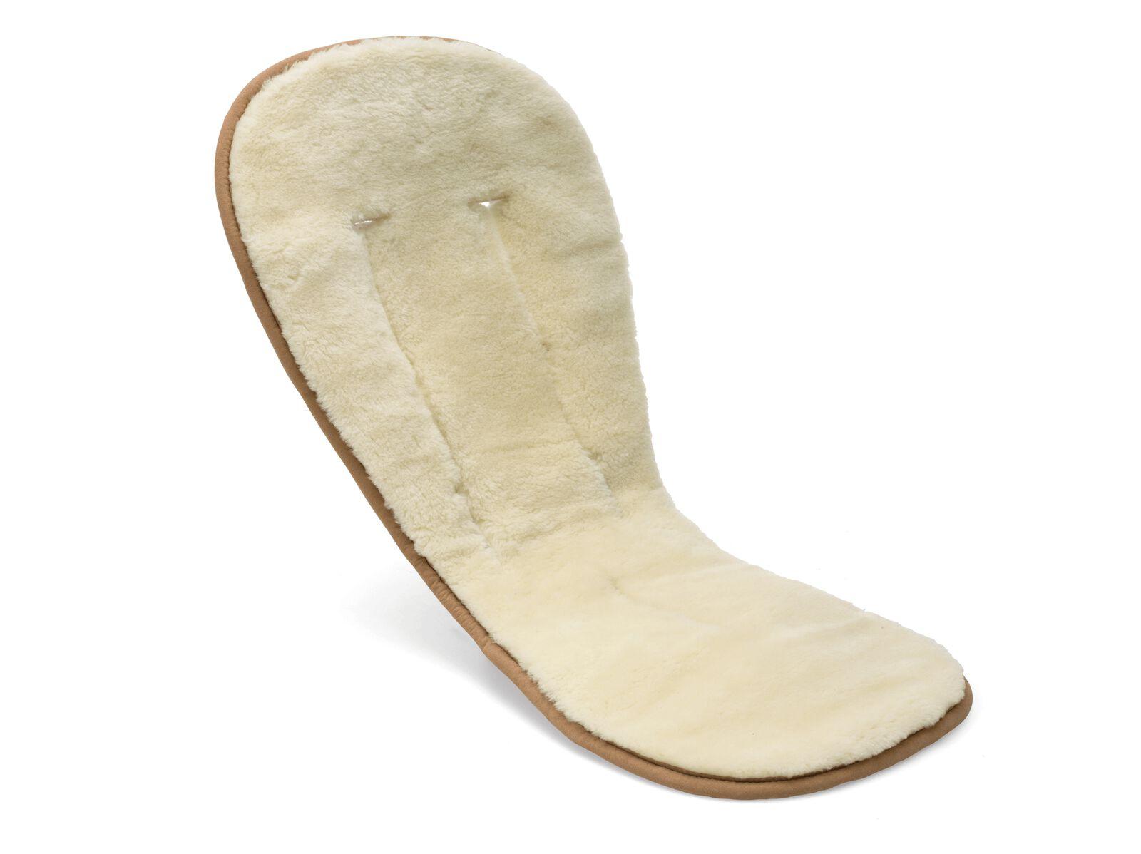 Coussin confort en laine Bugaboo