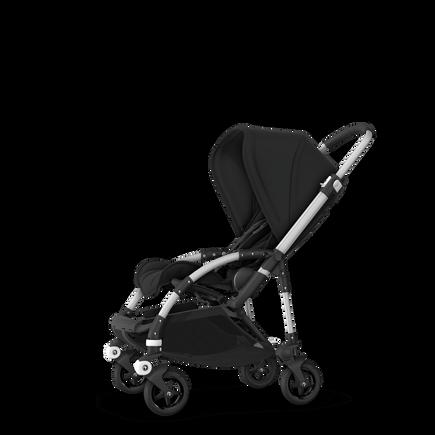 ASIA - B5 Asia stroller bundleZW, ZW, ALU