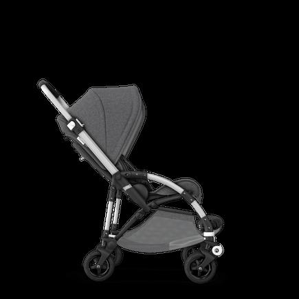 EU - B5 stroller bundleCC GM, ALU