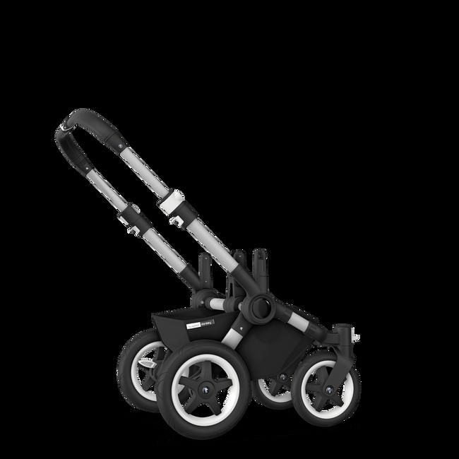 EU - D2D stroller bundleTR, ALU