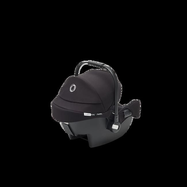 Bugaboo Turtle by Nuna car seat BLACK